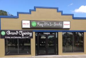 Largo Store Grand Opening Nov. 6 & 7