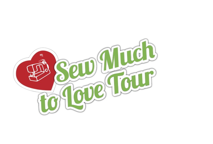 Sew much to Love